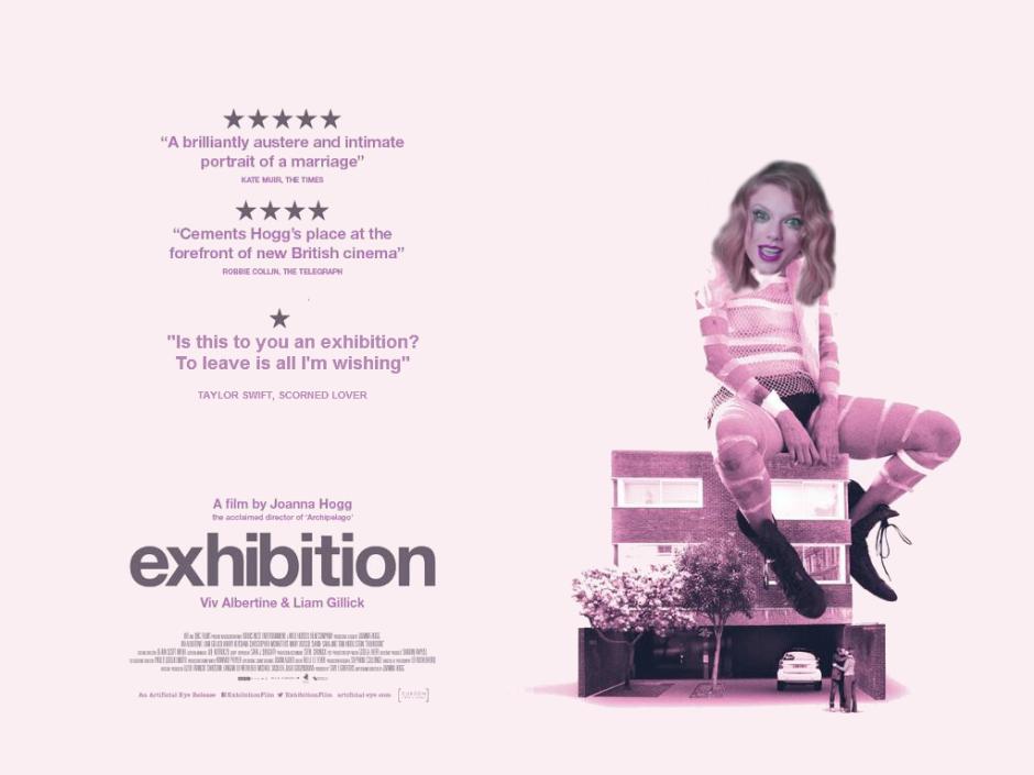 TSwift Exhibition